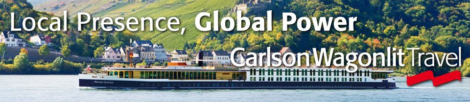 Local Presence, Global Power | river boat cruise