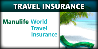 Travel Insurance | Safeguard your vacation with travel insurance